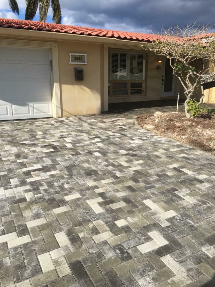 Paver Contractor Near Las Vegas